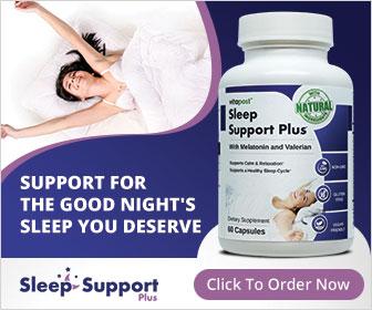 Do Fat Burner Supplements Keep You Awake at Night?