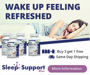 Sleep Refresh