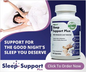 Sleep Well Supplement