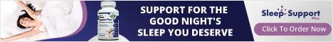 Nature Sleep banner