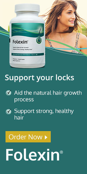 How To Stop Hair Loss | Support Natural Hair Growth