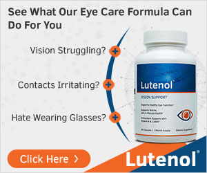 Eyes pills