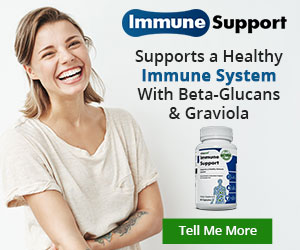Immunse Support